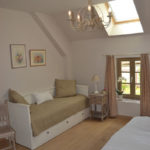 Le repos coquelicot chambres dhotes rozenkwarts_kamer